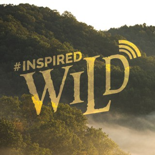 #InspiredWild