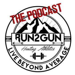 #LiveBeyondAverage Podcast by Run2Gun