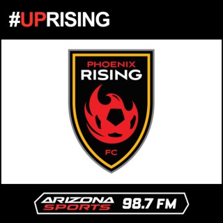 #UpRising Podcast Podcast
