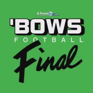 'Bows Football Final