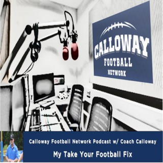 10.13.17 My Take Your Football Fix