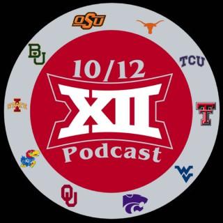 10/12 Podcast