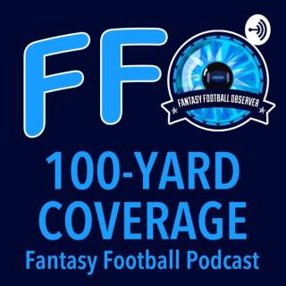 100-Yard Coverage Fantasy Football Podcast