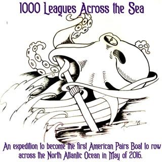 1000 Leagues Across the Sea