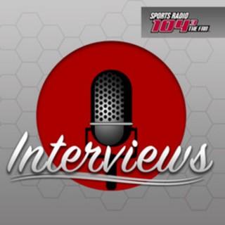 104.3 The Fan Interviews