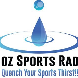 12 oz. Sports Radio