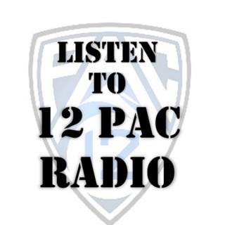 12 Pac Radio Podcast