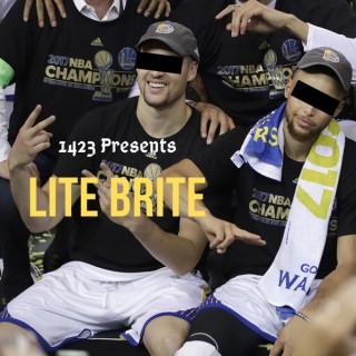 1423 Presents: Lite Brite