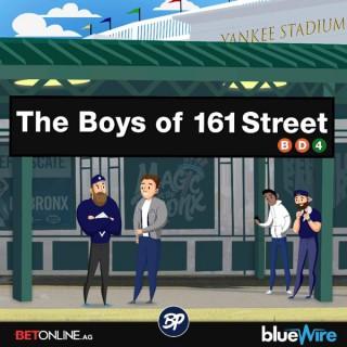The Boys of 161st Street - Yankees MLB Podcast