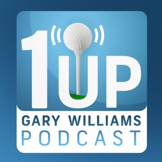 1Up Podcast with Gary Williams