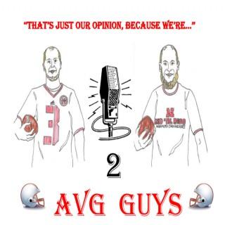 2 Average Guys