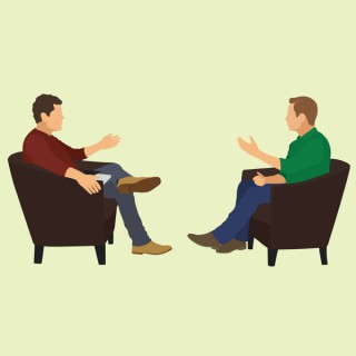 2 Guys and a Conversation