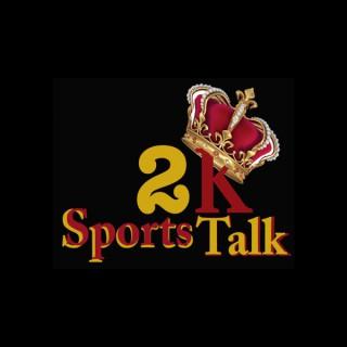 2 Kings Sports Talk