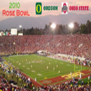 2010 Rose Bowl (pre-events)