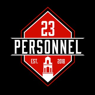 23 Personnel