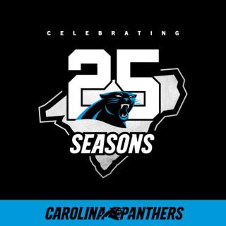 25 Seasons of Panther Football