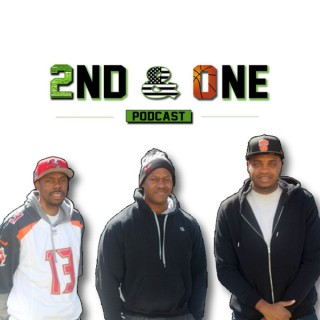 2nd & One Podcast