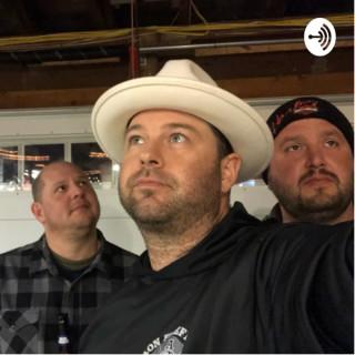 3 Dudes in a Garage