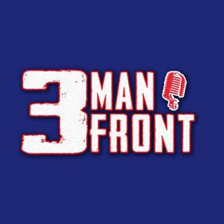 3 Man Front