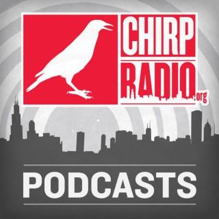 CHIRP Radio Podcasts
