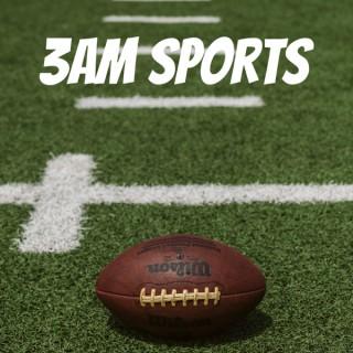 3AM Sports