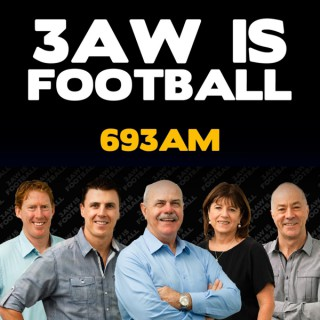 3AW is Football