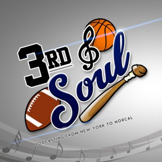 3rd & Soul - Podcast