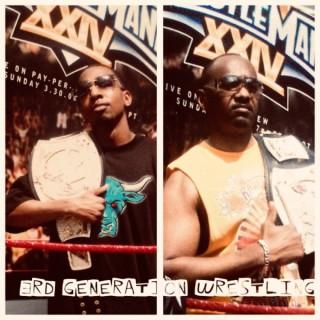 3rd Generation Wrestling