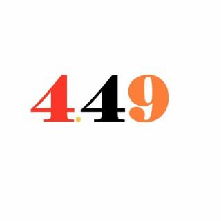 4.49 podcast
