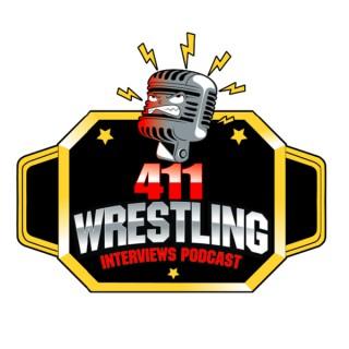 411 Wrestling Interviews Podcast