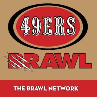 49ers Brawl