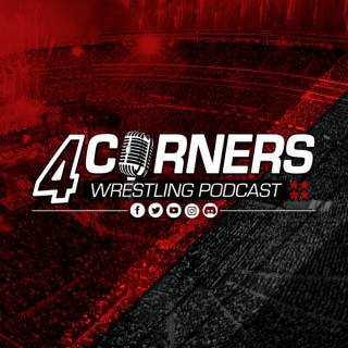 4Corners Wrestling Podcast