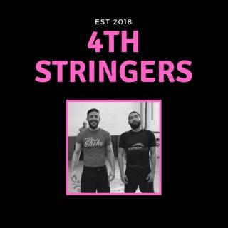 4th stringers