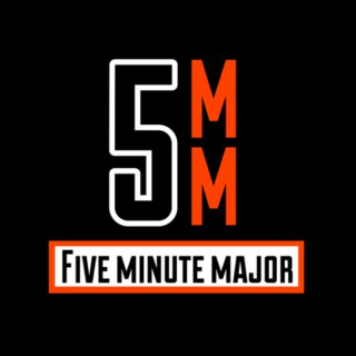 5 Minute Major Radio