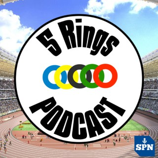 5 Rings Podcast (Weekly Olympic Podcast)