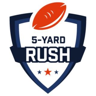 5 yard Rush Fantasy Football