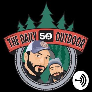 50 Campfires : Daily Outdoor