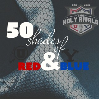 50 Shades of Red & Blue