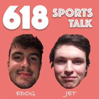 618 Sports Talk