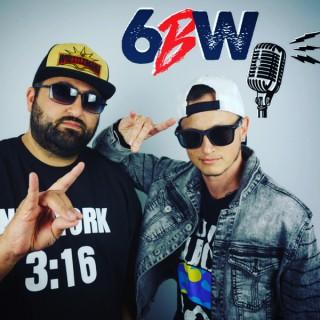 6th Borough Wrestling Podcast