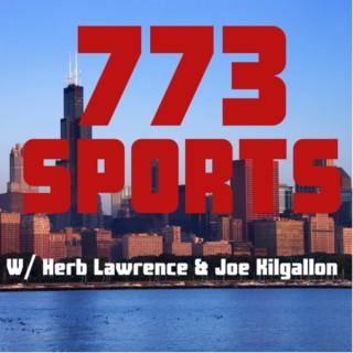 773 Sports with Herb Lawrence & Joe Kilgallon