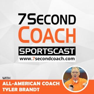 7SecondCoach SportsCast