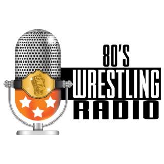 80's Wrestling Radio
