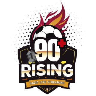90+Rising