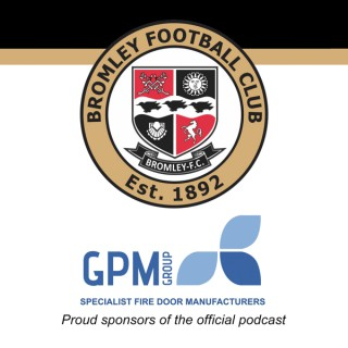 'Ravens Weekly' Bromley FC Official Podcast