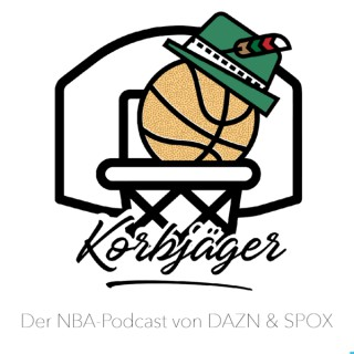 Korbjäger – Der NBA-Podcast von DAZN und SPOX