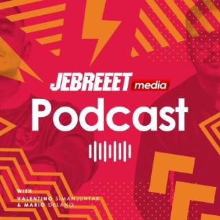 Jebreeet Media Podcast