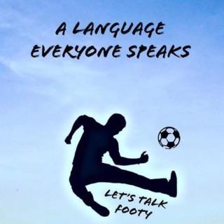 Let's Talk Footy