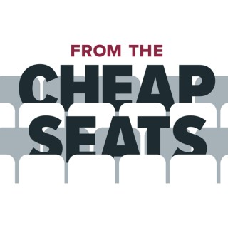 From the Cheap Seats   An Avs fan podcast
