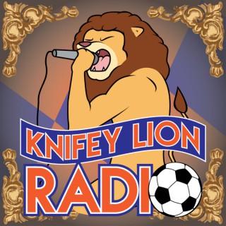 Knifey Lion Radio